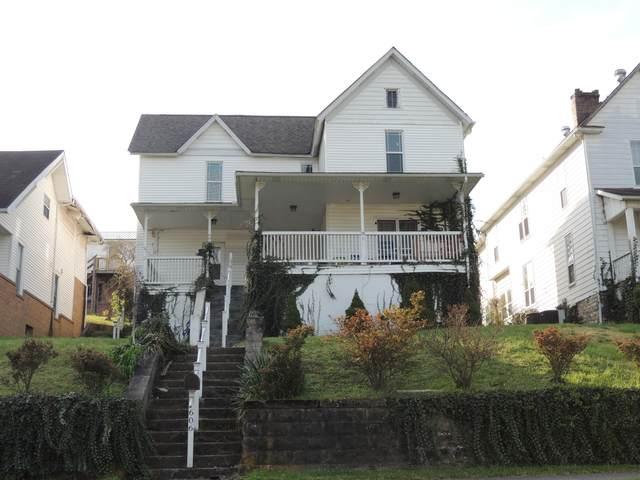 606 Clinton St, Harriman, TN 37748 (#1148475) :: JET Real Estate