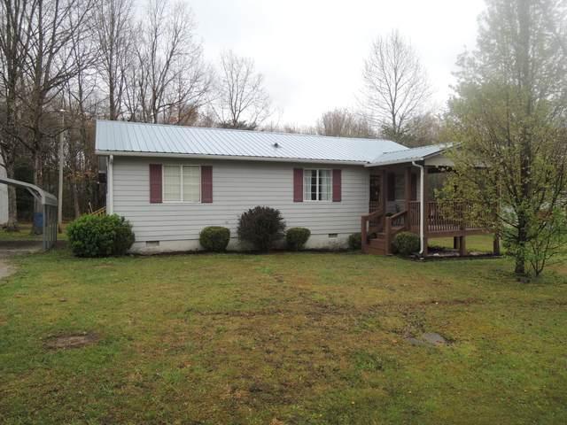 111 Crooked Creek Drive Drive, Jamestown, TN 38556 (#1148494) :: Tennessee Elite Realty