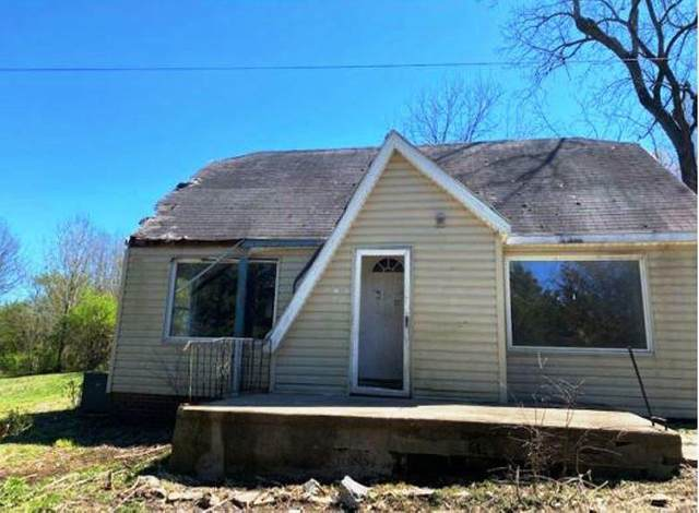 1566 Mountain Rd, Andersonville, TN 37705 (#1148514) :: Cindy Kraus Group   Realty Executives Associates