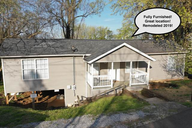 904 NW Sapphire Rd, Knoxville, TN 37919 (#1148527) :: Cindy Kraus Group   Realty Executives Associates