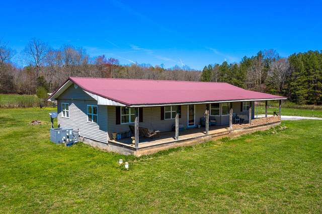 650 Five Points Rd, Dayton, TN 37321 (#1148535) :: Adam Wilson Realty
