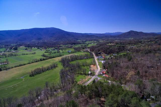 2616&2620 Wears Valley Rd, Sevierville, TN 37862 (#1148536) :: Cindy Kraus Group | Realty Executives Associates