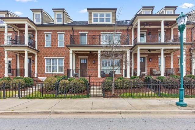 121 E 3Rd St, Chattanooga, TN 37403 (#1148548) :: Billy Houston Group