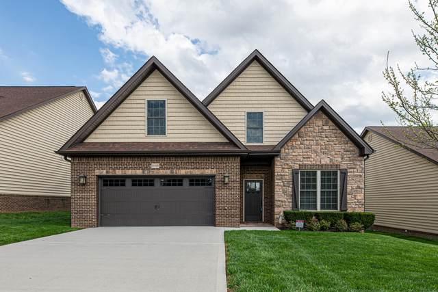 11820 Ridgeland Drive, Knoxville, TN 37932 (#1148581) :: JET Real Estate