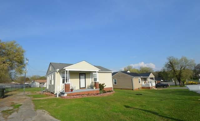 108 Main Rd, Maryville, TN 37804 (#1148587) :: Adam Wilson Realty