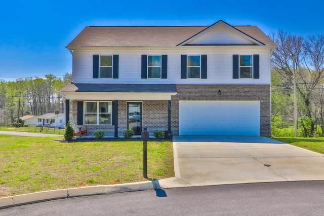 1335 Zamora Lane, Knoxville, TN 37912 (#1148603) :: Shannon Foster Boline Group