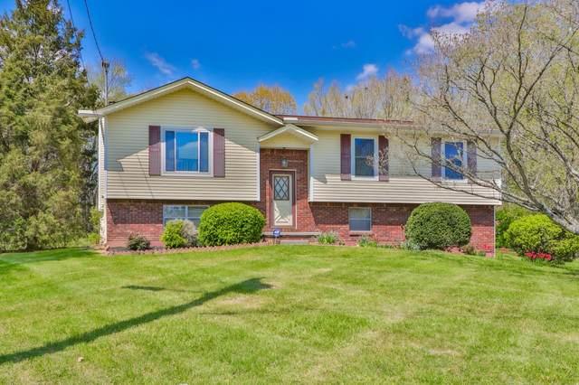 602 Arlington Drive, Knoxville, TN 37934 (#1148616) :: JET Real Estate