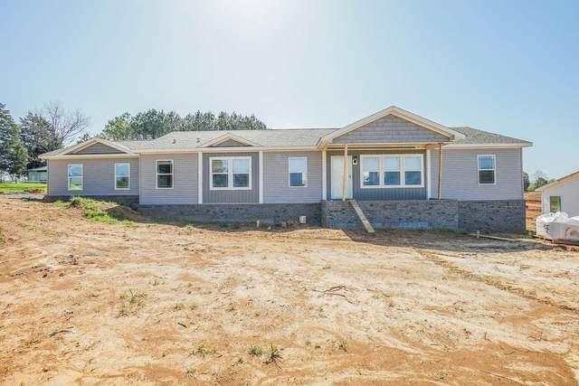 6216 Nine Mile Rd, Maryville, TN 37801 (#1148689) :: Adam Wilson Realty
