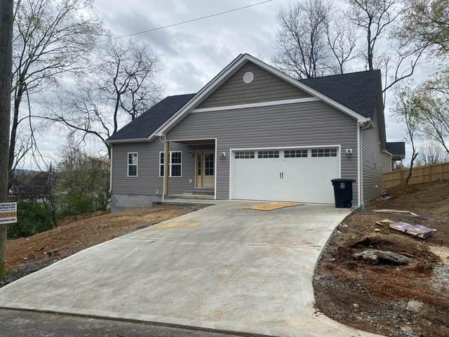 117 Pine Street, Athens, TN 37303 (#1148703) :: JET Real Estate