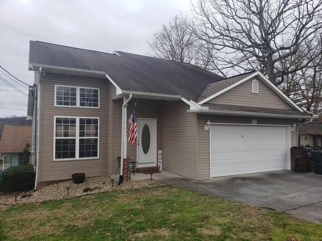 114 Oakleaf Circle, Jefferson City, TN 37760 (#1148713) :: JET Real Estate