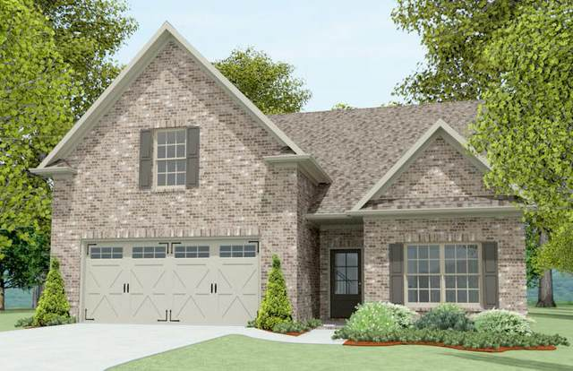 1609 Sugarfield Lane, Knoxville, TN 37932 (#1148726) :: Shannon Foster Boline Group