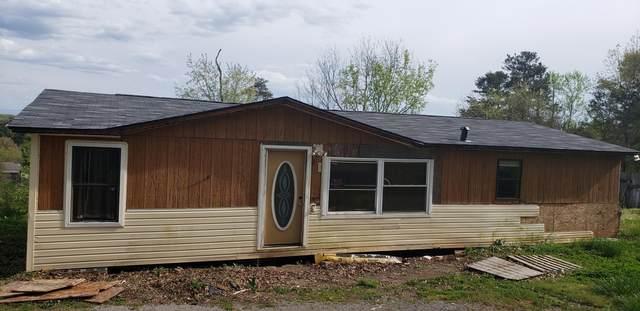 585 Snodderly Drive, Lenoir City, TN 37771 (#1148732) :: Shannon Foster Boline Group