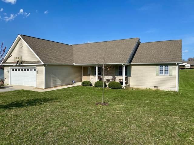 185 Sunset Ridge Drive, Crossville, TN 38571 (#1148736) :: Cindy Kraus Group | Realty Executives Associates