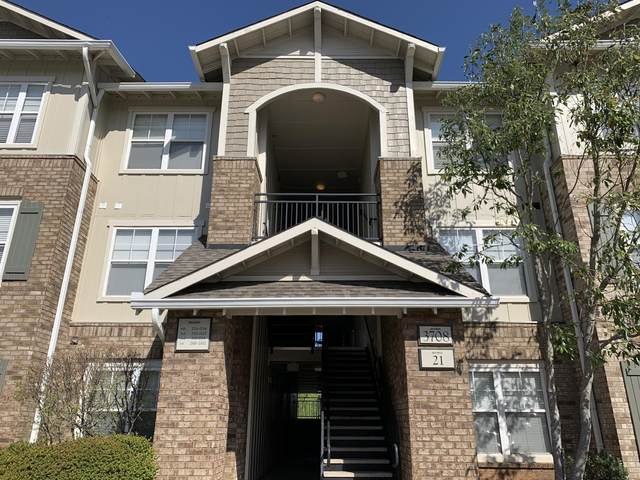 3708 Spruce Ridge Way Apt 2124, Knoxville, TN 37920 (#1148749) :: Billy Houston Group
