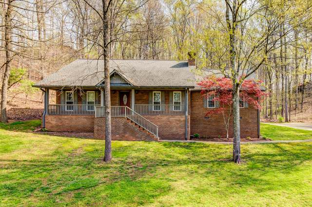 3848 Dovefield Court, Louisville, TN 37777 (#1148752) :: Cindy Kraus Group | Realty Executives Associates