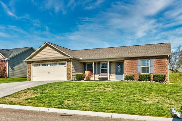 6807 Highbank Lane, Knoxville, TN 37938 (#1148756) :: Shannon Foster Boline Group