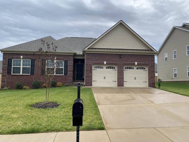 2224 Scarlet Tanger St, Maryville, TN 37801 (#1148759) :: Tennessee Elite Realty