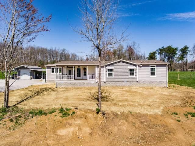 1762 Claysville Rd, Crossville, TN 38571 (#1148772) :: Cindy Kraus Group | Realty Executives Associates