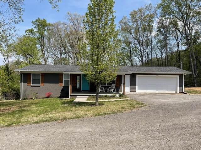 113 Cuddie Lane Lane, Loudon, TN 37774 (#1148784) :: Cindy Kraus Group | Realty Executives Associates