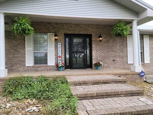 893 Forgety Rd, Jefferson City, TN 37760 (#1148788) :: JET Real Estate