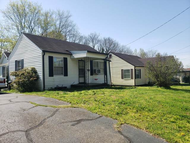 634 N Front St, Rockwood, TN 37854 (#1148805) :: Cindy Kraus Group | Realty Executives Associates