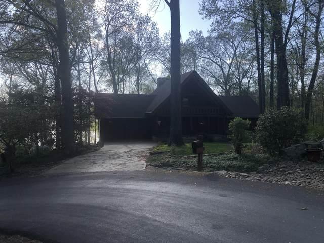 125 Tigitsi Lane, Loudon, TN 37774 (#1148808) :: Adam Wilson Realty