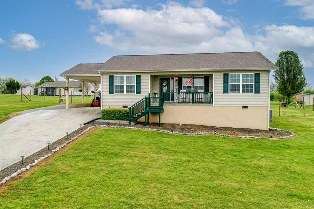 109 Seven Oaks Drive, Madisonville, TN 37354 (#1148812) :: Catrina Foster Group