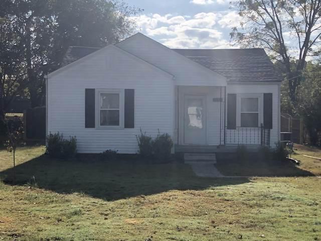 2613 Orton Drive, Maryville, TN 37804 (#1148813) :: JET Real Estate