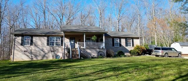62 Crossbow Circle, Crossville, TN 38555 (#1148817) :: JET Real Estate