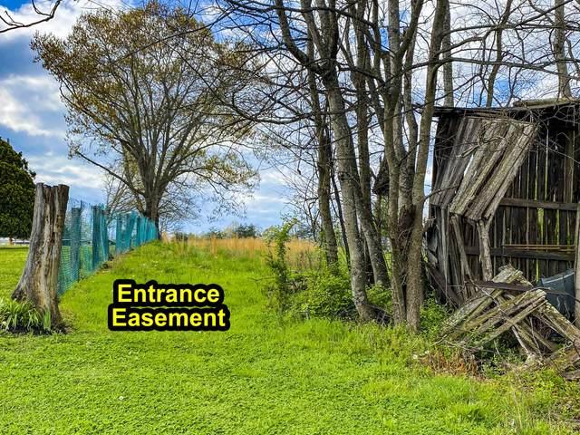 Burchfield Rd, Dandridge, TN 37725 (#1148844) :: JET Real Estate