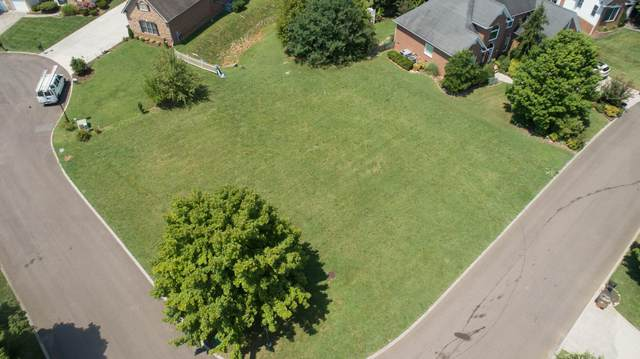 Lot 35 Kirkwall Lane, Knoxville, TN 37909 (#1148852) :: Cindy Kraus Group | Realty Executives Associates