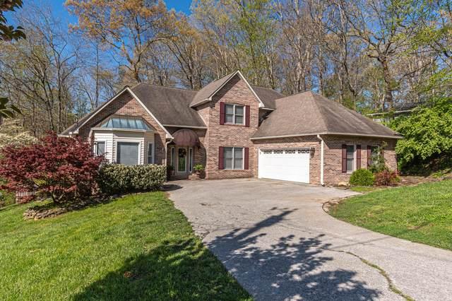 106 Redwood Rd, Clinton, TN 37716 (#1148864) :: JET Real Estate
