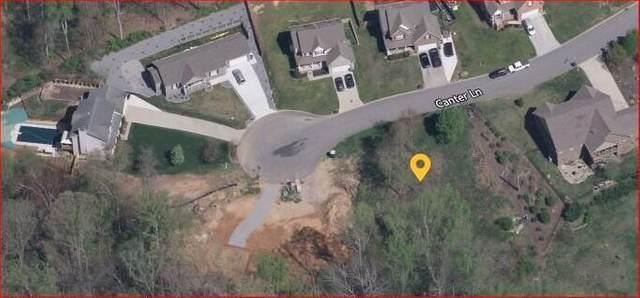 8141 Canter Lane, Powell, TN 37849 (#1148884) :: Realty Executives Associates