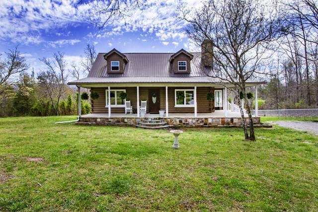 857 Turner Greenhouse Rd, Crossville, TN 38572 (#1148890) :: Cindy Kraus Group | Realty Executives Associates