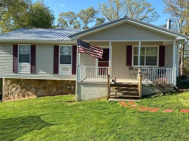 1770 Woodland Drive, Loudon, TN 37774 (#1148891) :: Billy Houston Group