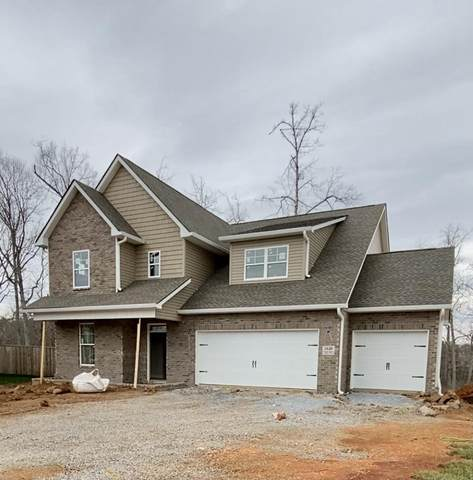 1620 Table Rock Lane, Knoxville, TN 37922 (#1148898) :: JET Real Estate