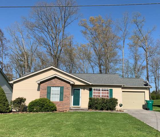 154 Nicole Chase Lane, Knoxville, TN 37924 (#1148901) :: Adam Wilson Realty