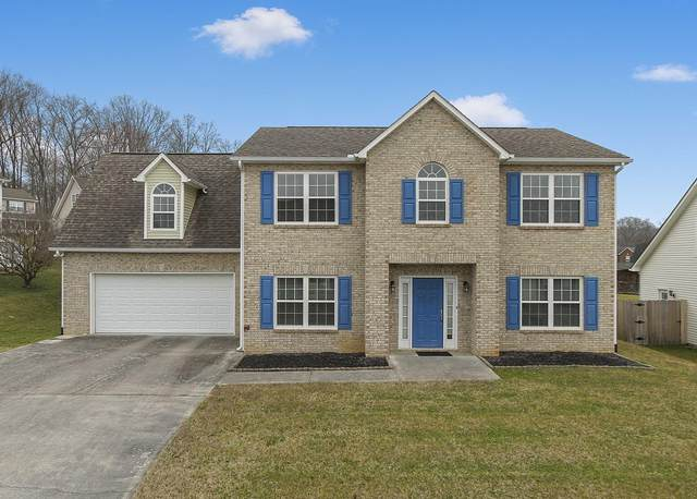 1431 Caribou Lane, Knoxville, TN 37931 (#1148905) :: Shannon Foster Boline Group