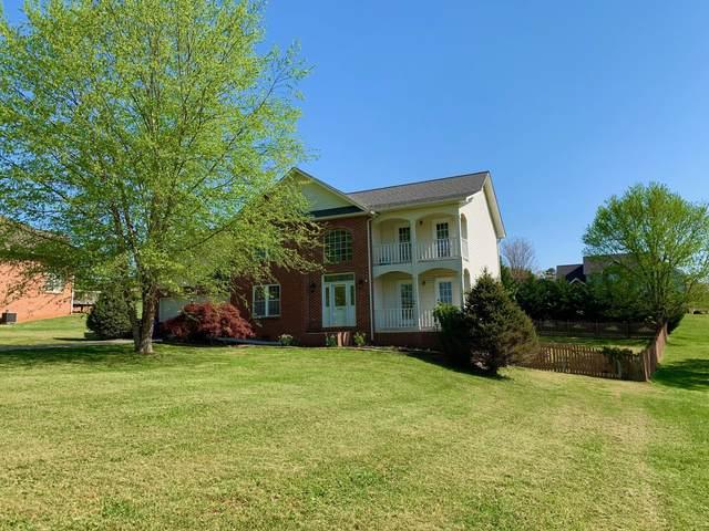 840 Springtime Tr, Seymour, TN 37865 (#1148916) :: JET Real Estate