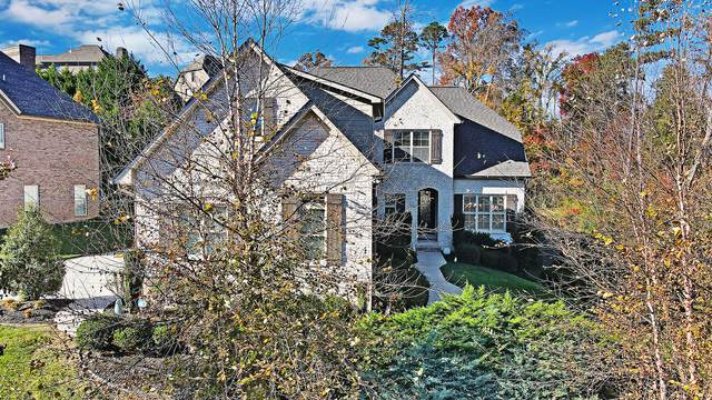 10023 Fox Cove Rd, Knoxville, TN 37922 (#1148917) :: Billy Houston Group