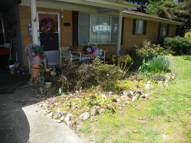 724 Hatcher Circle, Pigeon Forge, TN 37863 (#1148918) :: JET Real Estate