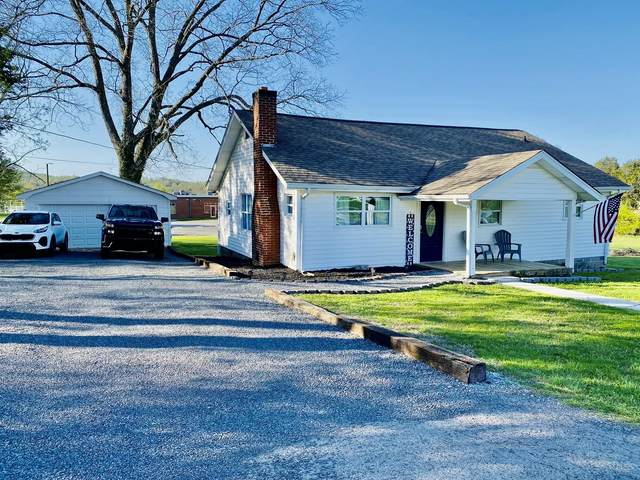 1933 Mountain Rd, Andersonville, TN 37705 (#1148959) :: JET Real Estate
