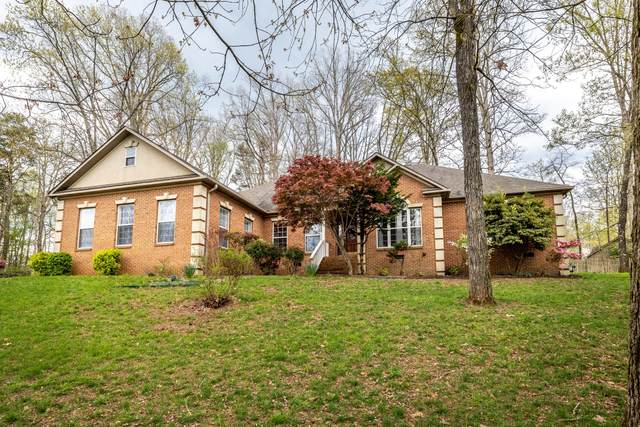 310 Fallen Oak Circle, Maryville, TN 37803 (#1148970) :: JET Real Estate