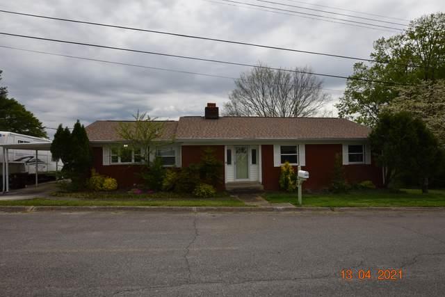 103 Ulysses Lane, Oak Ridge, TN 37830 (#1149008) :: JET Real Estate