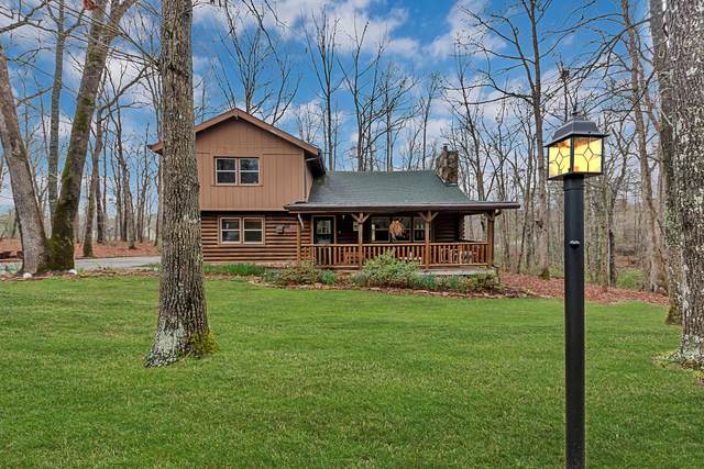 195 Lakeshire Drive, Crossville, TN 38558 (#1149051) :: JET Real Estate