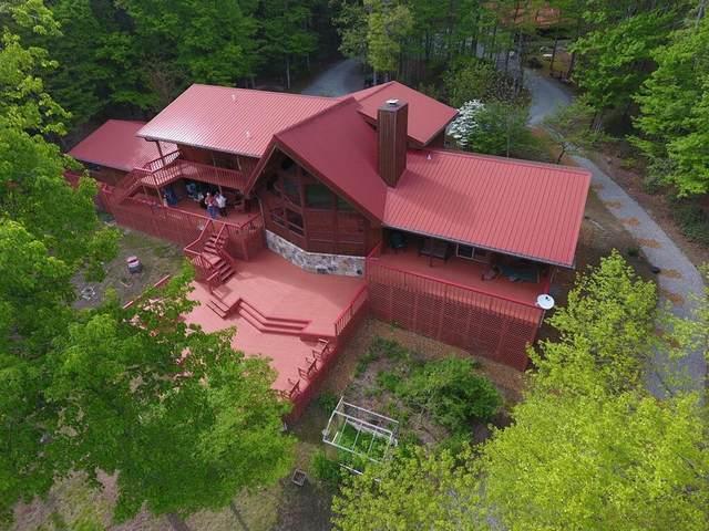 1620 E Overlook Rd #5, Monterey, TN 38574 (#1149065) :: Adam Wilson Realty