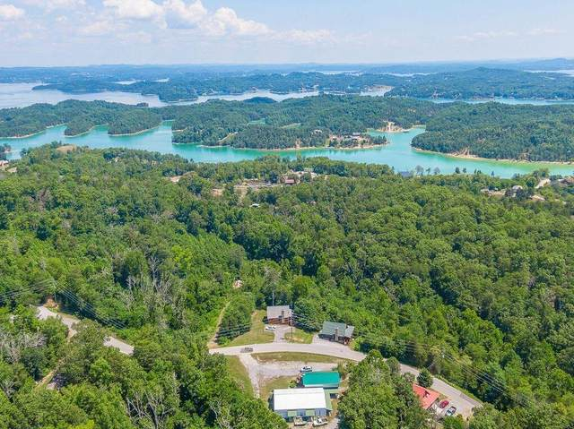 2700 Windfall Estate Drive, Sevierville, TN 37876 (#1149071) :: JET Real Estate