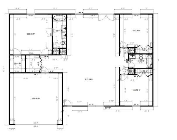 107 Fagin Lane, Madisonville, TN 37354 (#1149077) :: Catrina Foster Group