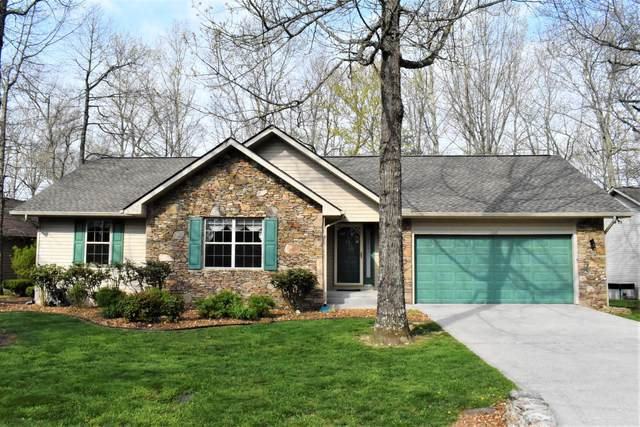 130 Berkshire Loop, Fairfield Glade, TN 38558 (#1149153) :: Cindy Kraus Group | Realty Executives Associates