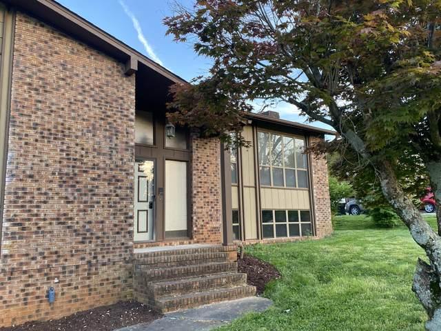 1019 Oxford Hills Drive, Maryville, TN 37803 (#1149164) :: Adam Wilson Realty